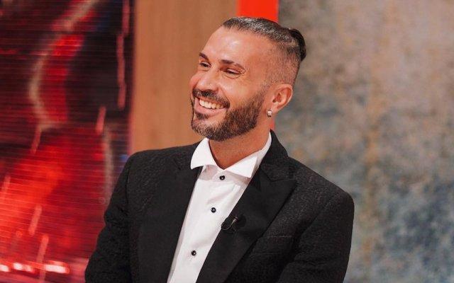 Bruno Savate, Joana Albuquerque, TVI, traição, Big Brother, Goucha