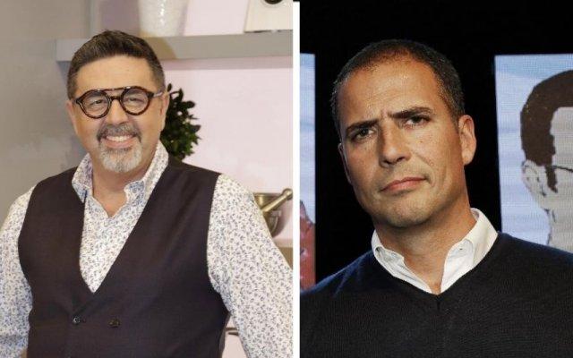José Carlos Malato, Ricardo Araújo Pereira, SIC, Isto É Gozar com Quem Trabalha