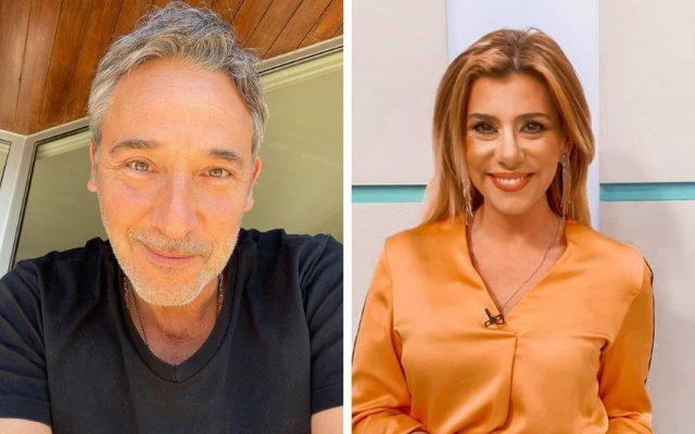 Diogo Infante, Mónica Sintra, atropelamento, Passadeira Vermelha, SIC
