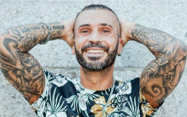 Bruno Savate, TVI, Big Brother - Duplo Impacto, Joana Albuquerque