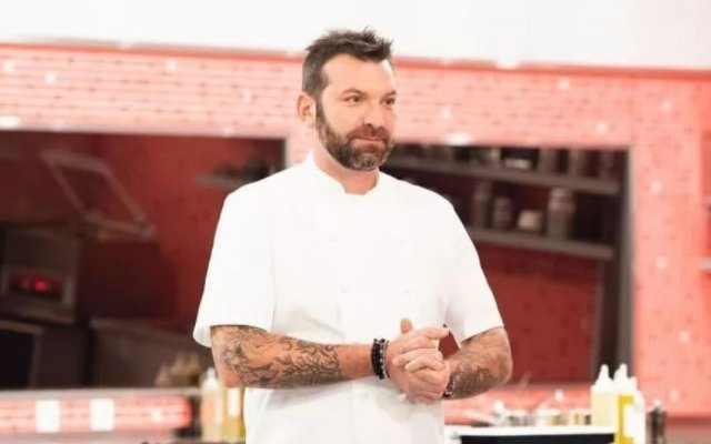 "Ljubomir Stanisic vai revelar este domingo os finalista do programa ""Hell's Kitchen"", da SIC"