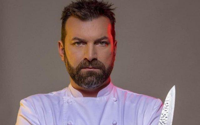 """Hell's Kitchen"", conduzido por Ljubomir Stanisc, é exibido aos domingos na SIC"