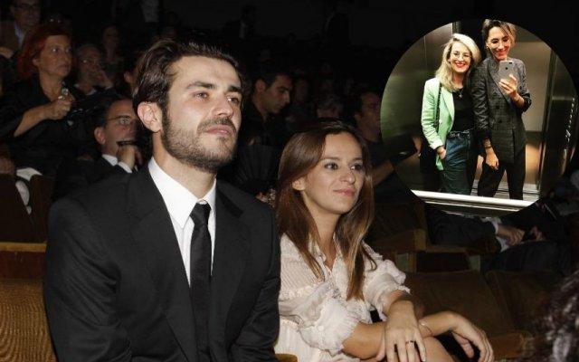 Albano Jerónimo viveu um relacionamento de dez anos com Cláudia Lucas Chéu