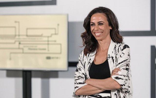 Filomena Cautela, RTP1, Programa Cautelar, estreia