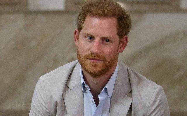 Príncipe Harry, Princesa Diana, morte traumas, droga, álcool