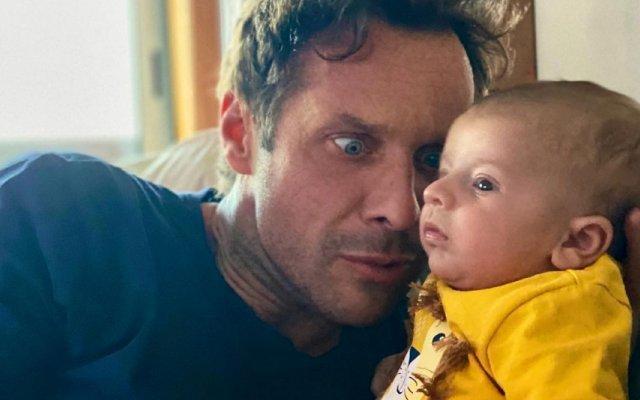 José Carlos Pereira, bebé, Inês de Góis, Tomás, consulta