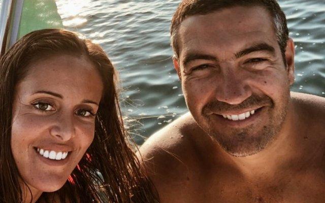Mariana Patrocínio, ex-marido, farpas, redes sociais, separação