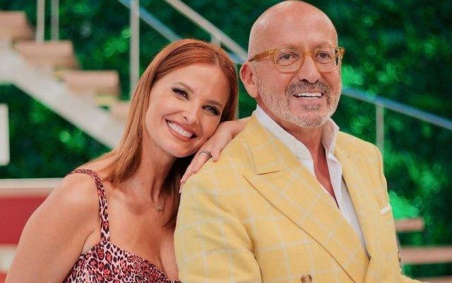 Manuel Luís Goucha defende Cristina Ferreira