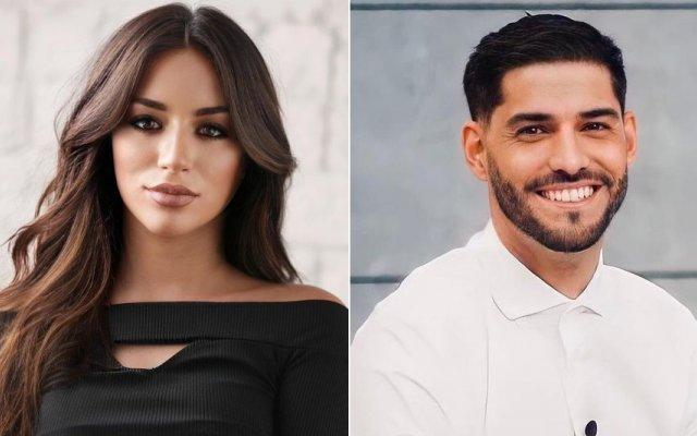 Jéssica Nogueira e Gonçalo Quinaz trocam acusações de violência doméstica