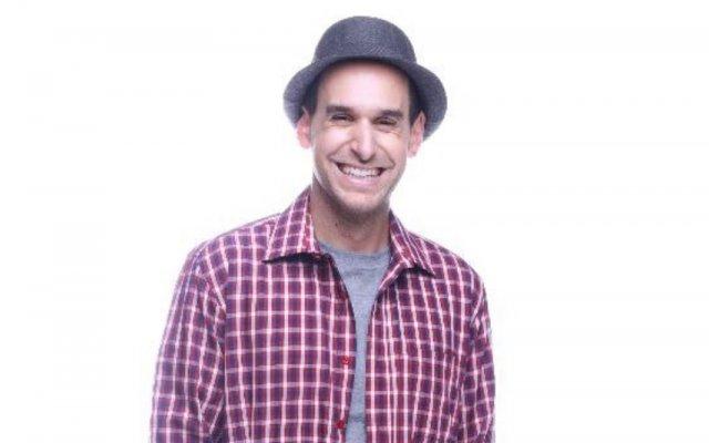 Rui Alves foi convidado para participar no programa de César Mourão, Terra Nossa