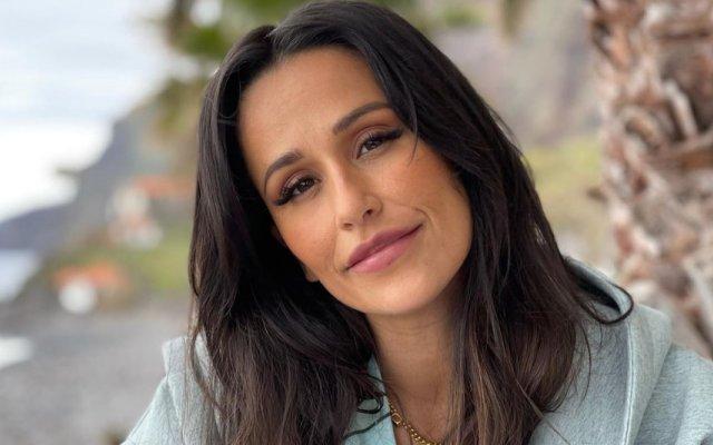 Rita Pereira quer ter mais um filho e fala sobre casamento