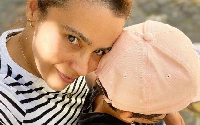Rita Ferro Rodrigues, ajuda psicológica, internamento do filho, redes sociais, desabafo