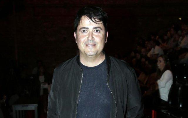 Fernando Alvim revelou que já namorou com Inês Castel-Branco