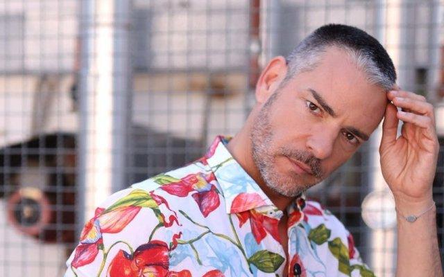 Cláudio Ramos, TVI, tatuagem, Dois às 10, fase difícil, redes sociais