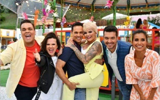 """Programa """"Somos Portugal"""", da TVI, sofre mudanças nos apresentadores"""
