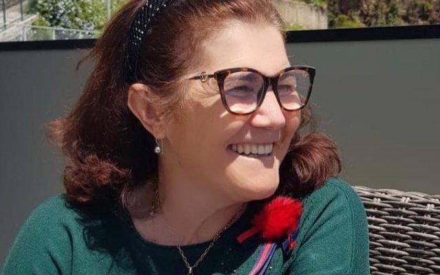 Dolores Aveiro, Seleção Portuguesa, Europeu 2020, dança, vídeo, redes sociais