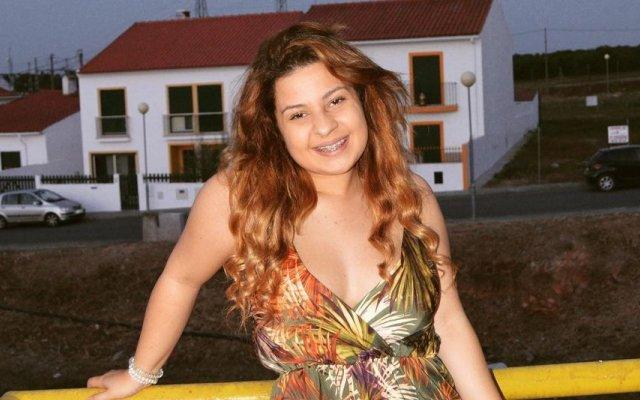 Sandrina Pratas, Big Brother, TVI, bumbum, foto, redes sociais, críticas, celulite