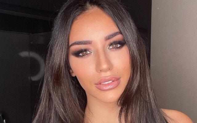 Jéssica Nogueira, Big Brother, TVI, marca de biquínis, cópia, site chinês