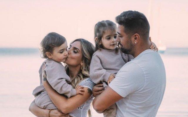 Liliana Filipa, TVI, Casa dos Segredos, Daniel Gregório, filhos, batizado, praia