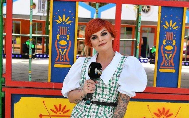 Fanny, TVI, Somos Portugal, Casa dos Segredos, críticas, redes sociais