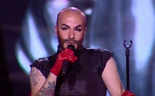 Morreu a drag queen Natasha Semmynova