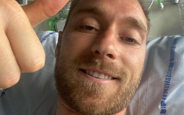 Christian Eriksen, Euro 2020, futebolista, Dinamarca, desfibrilhador