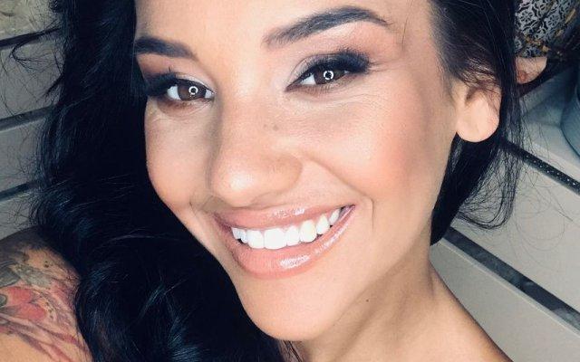 Joana Diniz, Big Brother, TVI, cirurgias estéticas, ginásio, imagem