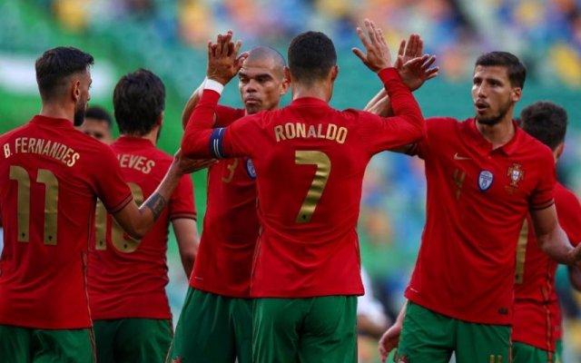 Euro 2020, Cristiano Ronaldo, Instagram, campeonato, ranking
