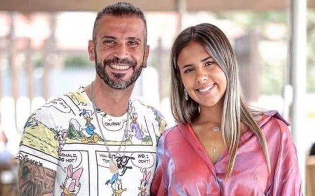 Bruno Savate e Joana Albuquerque, TVI, redes sociais, Big Brother, Casal Savana