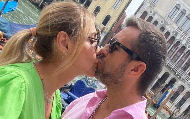 Cláudia Jacques, noiva, pedido de casamento, Veneza, vídeos, Belmiro Costa