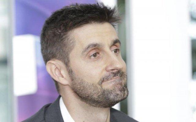 Daniel Oliveira, Diretor de Entretenimento da Impresa e Diretor de Programas da SIC