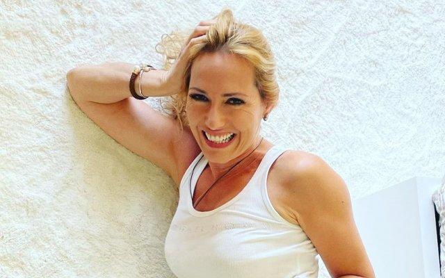 Fernanda Serrano, férias, cruzeiro, pedido de casamento, namoro, Ricardo Pereira