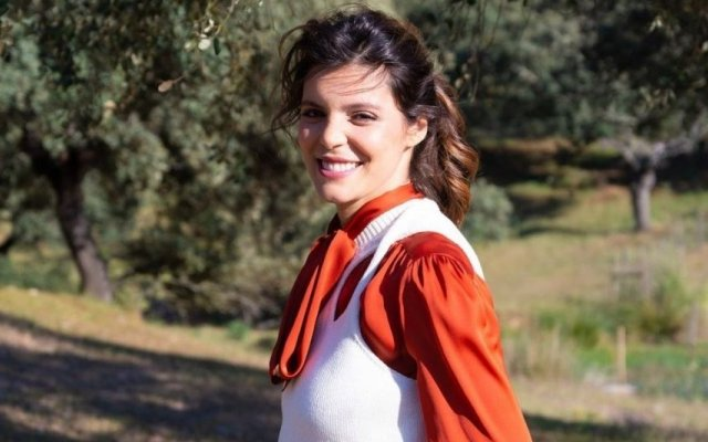 Andreia Rodrigues apresenta Quem Quer Namorar com o Agricultor?