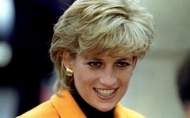 Princesa Diana, imagem, realeza, fotografias, truque, segredo