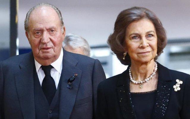 Pilar Eyre revela detalhes chocantes do casamento de Juan Carlos e Sofia