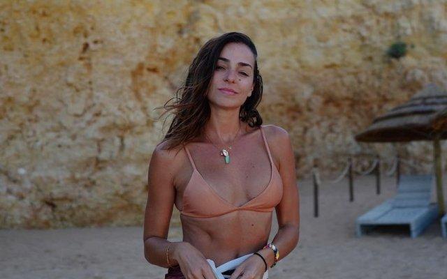 Vanessa Martins, Miguel Ângelo, Catarina Mira, férias, foto, novo amor