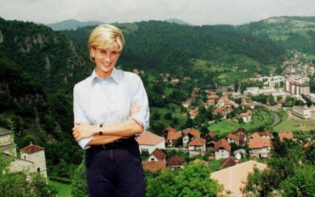 Princesa Diana, aniversário, 60 anos, Princesa do Povo, segredos
