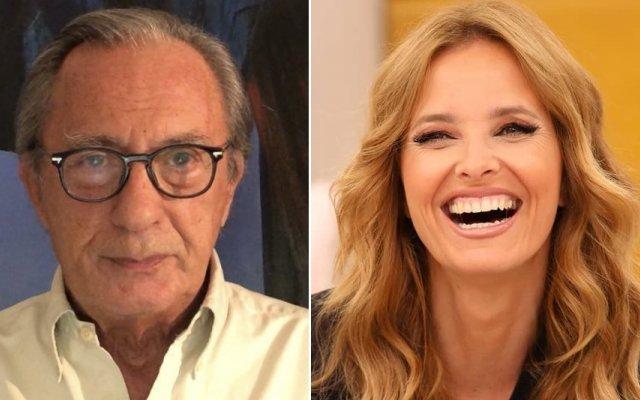 Carlos Cruz criticou programas de Cristina Ferreira e Marco Paulo