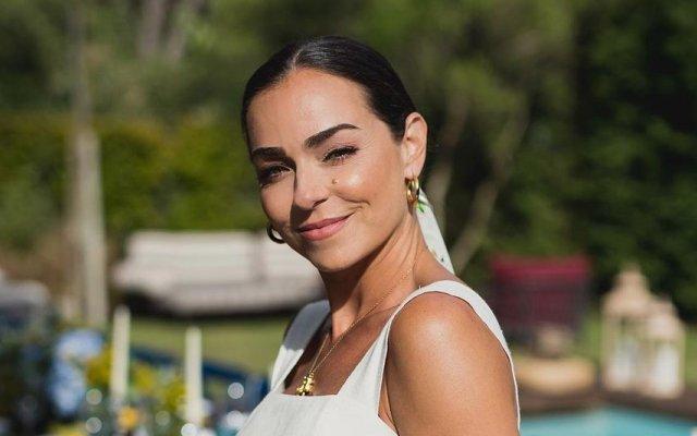 Vanessa Martins, férias, Grécia, burnout, cansaço extremo, redes sociais
