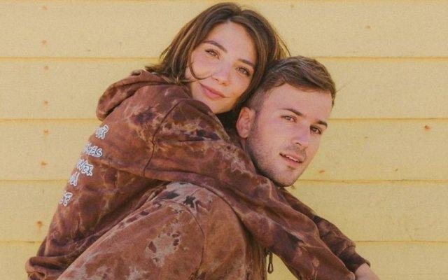 Carolina Carvalho, namorada de David Carreira, teve de ser operada de urgência
