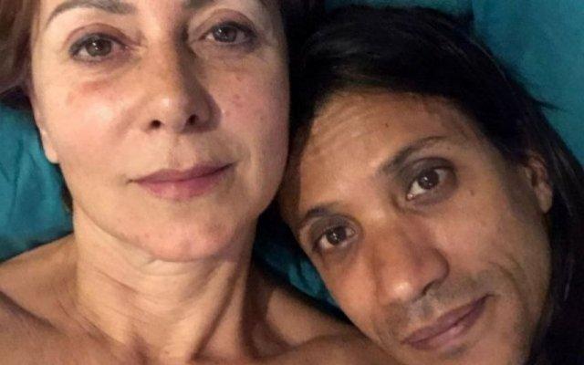 João Soares, o viúvo de Maria João Abreu, fez uma descrição avassaladora sobre o momento exato da morte da atriz