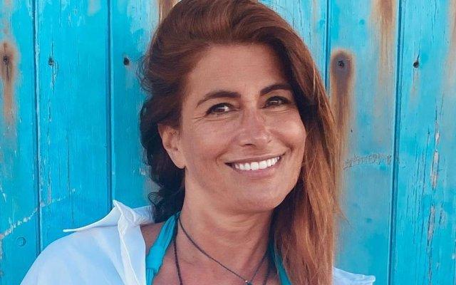 Liliana Campos faz tratamento de estética inovador, a carboxiterapia