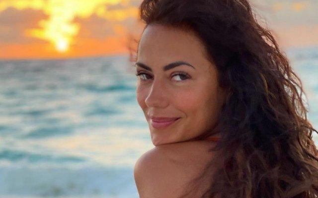 Sofia Ribeiro, tratamento capilar, Cristiano Ronaldo, cancro da mama, TVI
