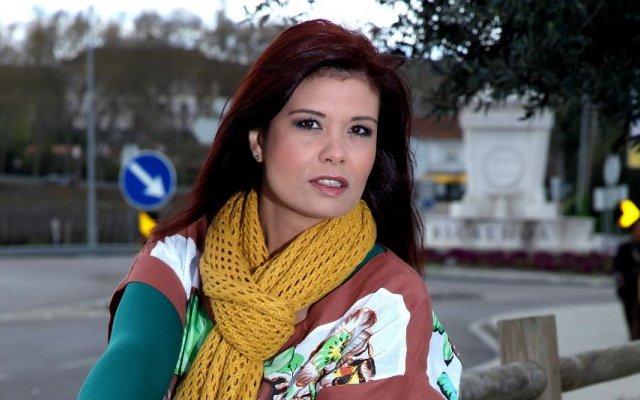 Gisela Serrano tem sintomas graves da covid-19 e mostra-se revoltada
