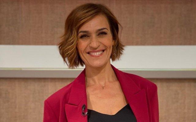 """Fátima Lopes diz que deixou de sorrir ao fazer o """"A Tarde é Sua"""", na TVI"""