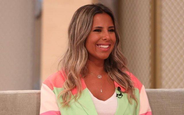 Joana Albuquerque, Bruno Savate, Big Brother, TVI, ex-namorado, boca, fãs