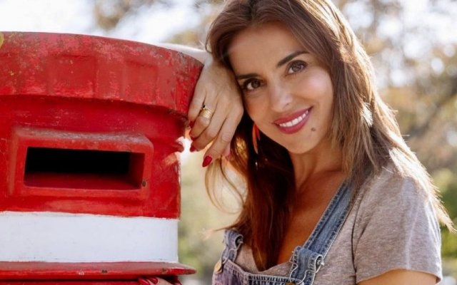 """Catarina Furtado estreia este sábado, na RTP1, o programa """"É Urgente o Amor"""""""