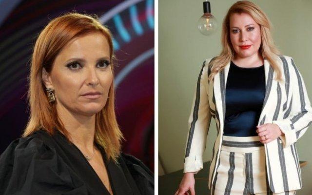 A advogada Suzana Garcia assume os reparos que fez a Cristina Ferreira