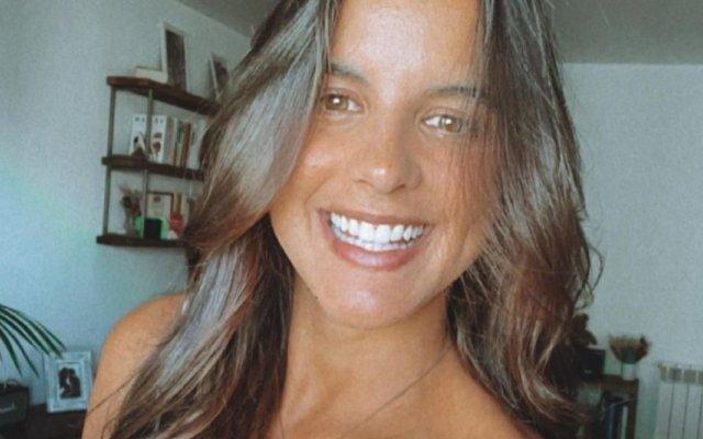 """Sara Matos participa em """"Amor Amor"""""""