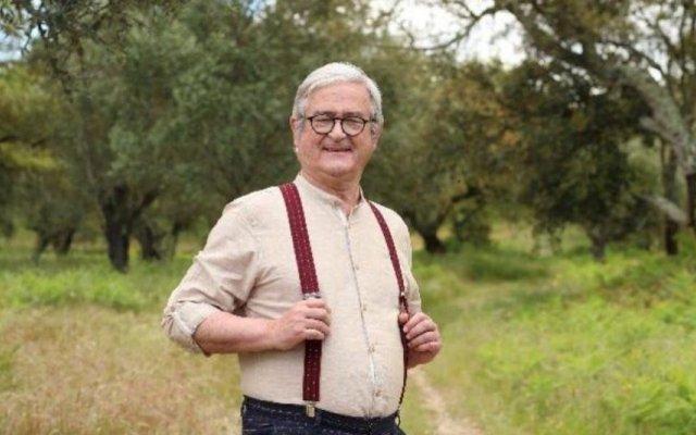 """José Luís de """"Quem Quer Namorar com o Agricultor?"""" será protagonista de um verdadeiro escândalo no programa da SIC"""